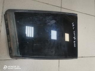 Запчасть форточка двери задняя левая Nissan Tiida 2008