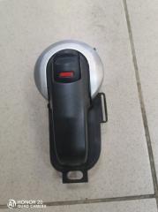Запчасть ручка двери внутренняя передняя правая Nissan Tiida 2007