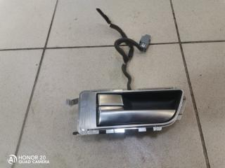 Запчасть ручка двери внутренняя задняя левая Land Rover Discovery 4 2010