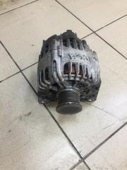 Запчасть генератор Renault Duster