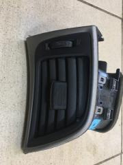 Запчасть дефлектор печки правый Nissan Sentra 2014