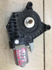 Запчасть мотор стеклоподъемника передний правый Nissan Sentra 2014