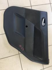 Запчасть обшивка двери задняя правая Ford Fiesta 2007
