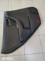 Запчасть обшивка двери задняя левая Nissan Murano 2007