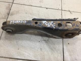 Запчасть рычаг подвески поперечный задний правый Nissan Murano 2007