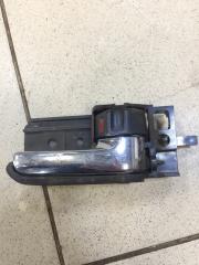 Запчасть ручка двери внутренняя передняя правая Toyota Avensis 2007