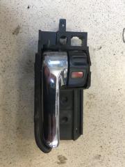 Запчасть ручка двери внутренняя передняя левая Toyota Avensis 2007