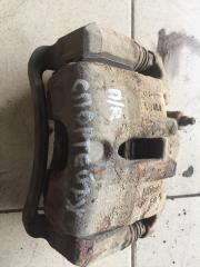 Запчасть суппорт тормозной передний правый KIA Sportage