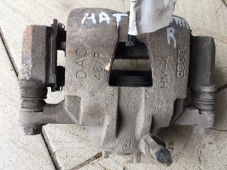 Запчасть суппорт тормозной передний правый Daewoo Matiz 2008