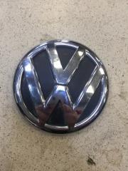 Запчасть эмблема Volkswagen Polo 2014