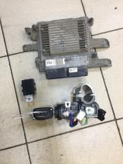 Запчасть комплект блок управления двигателем эбу Hyundai i40 2014