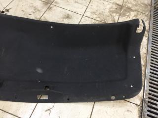 Запчасть обшивка крышки багажника Hyundai i40 2014