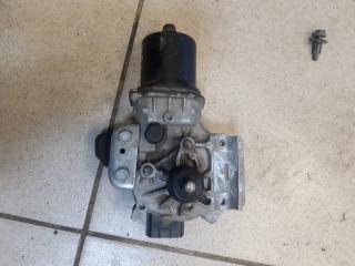 Запчасть мотор дворников передний Lada X ray