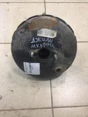 Запчасть вакуум тормозной Geely MK Cross