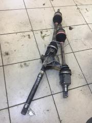 Запчасть привод передний Mazda CX-5