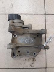 Запчасть кронштейн вспомогательных агрегатов Citroen C3