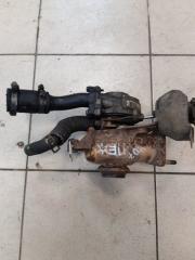 Запчасть турбина Peugeot 407