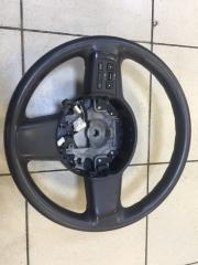 Запчасть руль Mazda 2