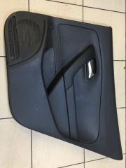 Запчасть обшивка двери задняя правая Volkswagen Polo 2011