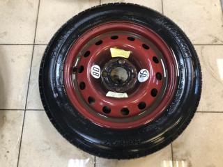 Колесо R14 / 175 / 65 Michelin Energy 4x100 штамп.  (б/у)