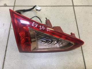 Запчасть фонарь Infiniti EX25