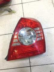 Запчасть фонарь задний правый Hyundai Elantra
