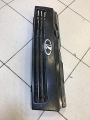 Запчасть решетка радиатора Lada 2112 2010