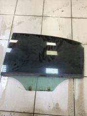 Запчасть стекло дверное заднее левое Chevrolet Epica 2007