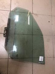 Запчасть стекло дверное переднее левое Lada Priora