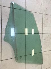 Запчасть стекло дверное переднее левое peugeot 407