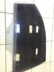 Запчасть стекло дверное заднее правое KIA Spectra