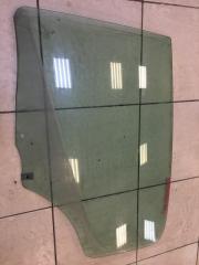 Запчасть стекло дверное заднее левое Peugeot 407