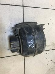 Запчасть мотор печки Lada 2109