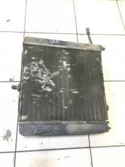 Запчасть радиатор охлаждения Lada Oka