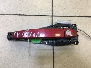 Запчасть ручка двери внешняя передняя левая Chevrolet Orlando