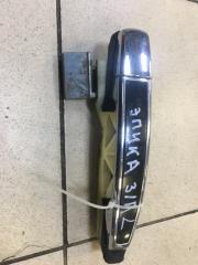 Запчасть ручка двери внешняя задняя левая Chevrolet Epica