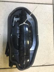 Запчасть ручка двери внешняя передняя правая BMW X3