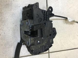 Запчасть замок дверной передний правый Lada X ray