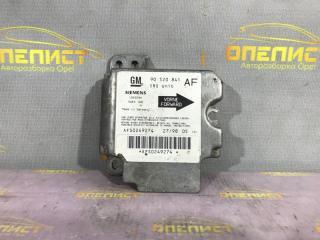 Запчасть блок управления airbag Opel Astra