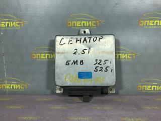 Запчасть блок управления двигателем Opel Senator
