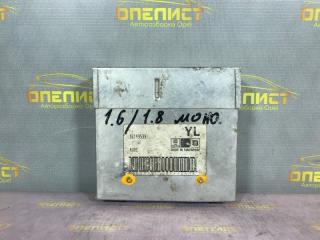 Запчасть блок управления двигателем Opel Kadett