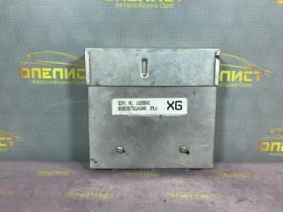 Запчасть блок управления двигателем Daewoo Nexia