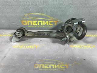 Запчасть ограничитель двери задний Opel Vectra