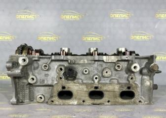 Запчасть головка блока цилиндров левая Opel Insignia OPC