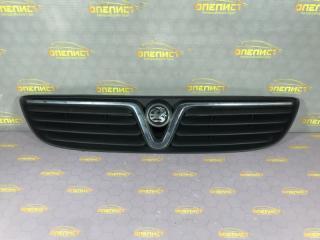 Запчасть решетка радиатора Opel Zafira