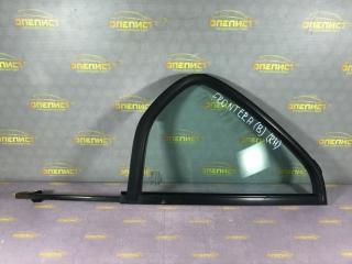 Запчасть форточка двери задняя правая Opel Frontera