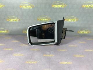 Запчасть зеркало заднего вида левое Opel Kadett
