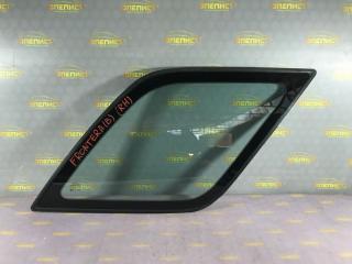 Запчасть стекло кузова боковое заднее правое Opel Frontera