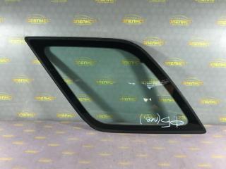 Запчасть стекло кузова боковое заднее левое Opel Frontera