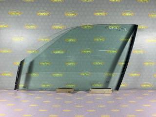 Запчасть стекло двери переднее левое Opel Omega